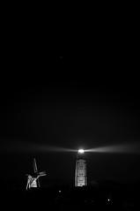 lighthouse - experimental (friesma) Tags: holland leuchtturm westkapelle