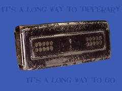 Dad's harmonica (Radijsje) Tags: dad tipperary harmonica