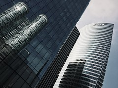 Paris (Marcosnr92) Tags: city sky mountain paris architecture photography europe photographer place horizon beatiful iphone vsco vscocam iphone6s shotoniphone6s