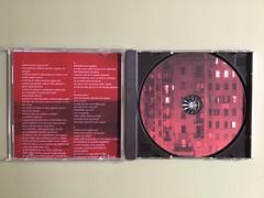 Questo  il cd (Danilo Marrani) Tags: baby little sweet budu bambino neonato beb draem