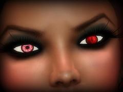 SWB - MoonlightCat Creepster Gore Red Eyes (melyna.foxclaw) Tags: hse glamorize hiddensanctuaryevents moonlitecatcreations