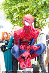 MCM COMIC CON 2016-4859 (cameraview4u121) Tags: cosplay mcmcomicconlondon2016 mcm comic con 2016 london excel anime cosplayers event convention costume character fancy dress geek superhero marvel dc fantasy expo scifi culture groups films villains photography canon mcmlondon mcmexcel londonmcm fancydress entertainment mcmexpo pose