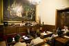Visita al Senado de los participantes en CESEDEN 14