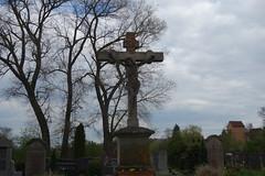 2016 Kunigundenweg/Friedhof Markt Bibart (*Tom68*) Tags: friedhof cemetery germany bayern deutschland bavaria cross outdoor franconia kreuz franken wandern mittelfranken pilgerweg pilgern kunigundenweg