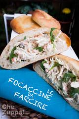 Focaccine da farcire (Alessandro Gerbino Chezuppa) Tags: focaccia ricette impastare focaccina cucinaitaliana farcito foodstyle lievitomadre lievitati pastamadre lievitare