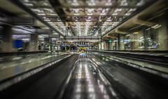 Bangkok Suvarnabhumi Airport - Keep Moving (Andy.Gocher) Tags: blur thailand airport asia bangkok suvarnabhumi canon100d andygocher
