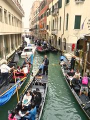Venice Italy (Bootnecks) Tags: venice venezia gondolas veniceitaly gondolia