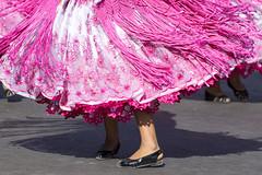 Un pie afuera (Jos_MiguelR) Tags: chile dance nikon carnaval tradition baile arica tradicional 2016 comparsa bailetipico nortedechile conlafuerzadelsol northofchile