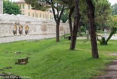 160529_Padova_Padua-752231.jpg (FranzVenhaus) Tags: trees italy history restaurant towers churches cathedrals it walls padova padua veneto oldtowns