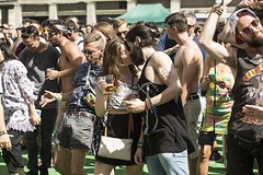 """Ambient - Sónar 2016 - Jueves - 5 - M63C8270 • <a style=""""font-size:0.8em;"""" href=""""http://www.flickr.com/photos/10290099@N07/27116483593/"""" target=""""_blank"""">View on Flickr</a>"""