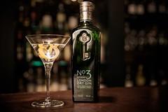 No.3 gin (pal.toth@ymail.com) Tags: england london bar royalalberthall unitedkingdom berrybros