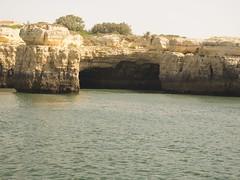 Kstengebirge an der Kstenlinie 2 (esseffdeearr) Tags: portugal algarve olhos dagua riu guarana praia da falesia albufeira portimao vacation