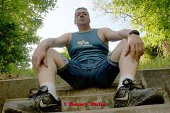 self2974 (Tommy Berlin) Tags: men jeans levis