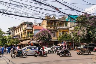 hanoi - vietnam 2015 12