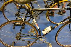DSC_0442 Jack Taylor curved seat tube TT bike - 1979 - Dan Artley (kurtsj00) Tags: classic dan bike bicycle jack weekend seat tube taylor tt curved 1979 rendezvous 2016 artley