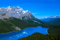 MH5_9136 (memories by Mark) Tags: canada mountains rockies alberta banff rockymountains banffnationalpark