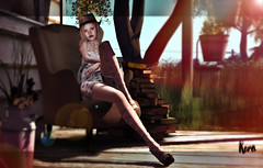 shap5 (KoRa ) Tags: truth sl secondlife friday luxe belleepoque sanarae