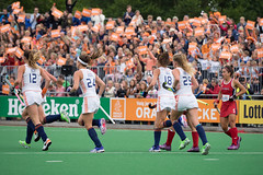 26100757 (roel.ubels) Tags: usa holland hockey sport america united nederland states hilversum oranje fieldhockey 2016 topsport