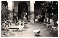 Kayseri Archaeological Museum (SALTOnline) Tags: madrasah madrasa medrese kayseriarkeolojimzesi huandhatun hunathatunmedresesi hunadhatun kayseriarchaeologicalmuseum hunathatunmadrasah