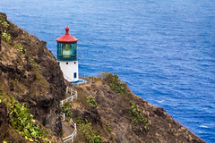 Makapuu Lighthouse (sibnet2000) Tags: makapuupointlighthouse makapuu canon6d hawaii