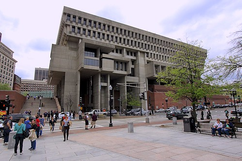 Thumbnail from Boston City Hall