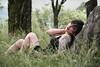 Véronika (8) - Gap - Juin 2016 (Le Rêv'elle ateur) Tags: paca hautesalpes gap portrait véronika shooting extérieur outside yeux eyes regard look percing piercing tatouage tattoo herbe grass vert green rocher rock pierre stone tamron2875f28 modèle