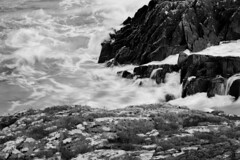 IMG_4244 (r4ytr4ce) Tags: ireland blackandwhite landscape 50mm eire kerry ire ciarra