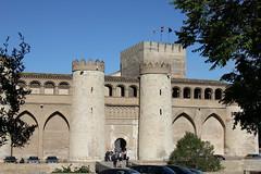 IMG_6528 (chad.rach) Tags: zaragoza palacio aragn  aljafera