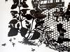 MBosley_AtomicCitydetail3 (TheWayThingsWere) Tags: silhouette paperart silhouettes papercut papercuts papercutting mollybosley