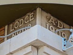 Odd Fellows Building, Minneapolis, MN (Robby Virus) Tags: minnesota order minneapolis lodge odd international fraternal organization fellows ioof