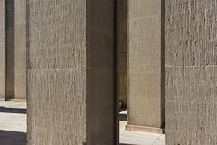 Sulen (duesentrieb) Tags: architecture germany deutschland brunswick architektur column braunschweig niedersachsen lowersaxony sule