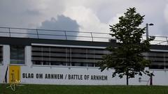 Arnhem (2016) - Slag om Arnhem   Battle of Arnhem (glanerbrug.info) Tags: wwii tweedewereldoorlog nederland 2016 arnhem gelderlandgemeentearnhem
