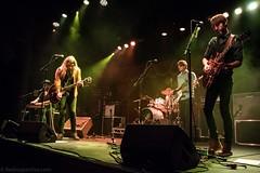 Israel Nash-19 (redrospective) Tags: music london musicians hair beard photography concert live band singer instruments guitarist electricguitar spotlights singersongwriter guitat 2016 brooklynbowl israelnash 20160621