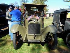 1918 Dodge Brothers Light Repair Truck (splattergraphics) Tags: truck military worldwari dodge mopar carshow 1918 hersheypa aaca antiqueautomobileclubofamerica aacaeasterndivisionfallmeet lightrepairtruck
