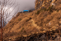 IMGP2804 DEURALI (3200 m) (frip0895) Tags: nepal himalaya annapurnasanctuarytrek deurali sanctuairedesannapurnas