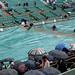 Il pleut sur Roland Garros