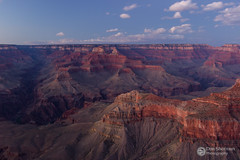 Grandeur (Dan Sherman) Tags: light arizona nationalpark unitedstates desert dusk grandcanyon canyon grandcanyonnationalpark