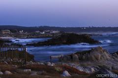 Sunset Ave (Jason.Chenoweth) Tags: california longexposure pacificgrove centralcoast asilomar sunsetave