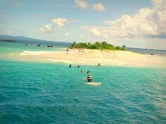 badul island (cenilhippie) Tags: blue beach nature island virgin