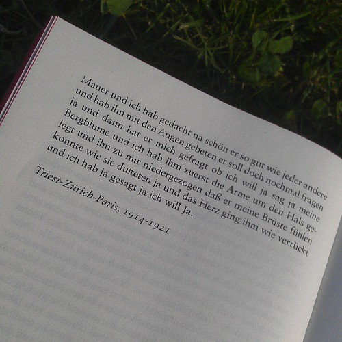 I did it ..... READY! James Joyce - Ulysses #jamesjoyce #ulysses