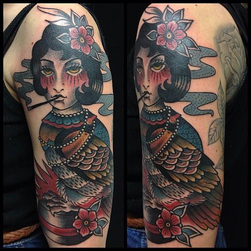 Dap Skingdom Tattoo Shop\'s most recent Flickr photos | Picssr