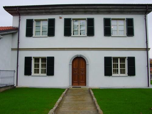 Casa Linea Classica