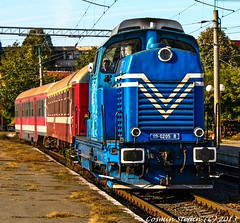89-0205-8 (Cosmin.Stefan) Tags: diesel august 23 ldh locomotiva hidraulic faur manevra uzina