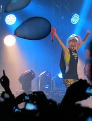 Paramore | Sao Paulo | 31.07.2013 (Ana Kley) Tags: show brazil brasil concert tour williams live band paulo sao hayley paramore 2013