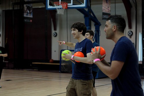2013 Summer Intern Olympic Games