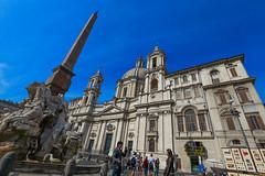 IMG_6655-1_nEO_IMG (leolyz) Tags: italy piazza fontana dei navona quattro  fiumi