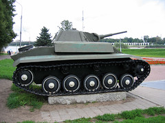 "T-70 (5) • <a style=""font-size:0.8em;"" href=""http://www.flickr.com/photos/81723459@N04/9678866540/"" target=""_blank"">View on Flickr</a>"