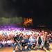 No podía faltar la foto final del concierto