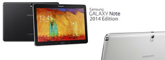 Galaxy Note 10.1 2014 Edition (My Gadgetic) Tags: samsung note 101 edition 2014