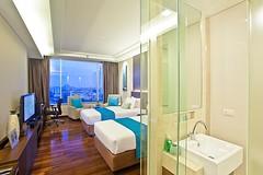 ジャスミン リゾート バンコク ホテル